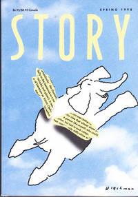 Story Magazine : Spring 1998