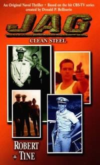 image of Jag: Clean Steel