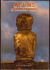 image of MYSTERIES OF THE ANCIENT WORLD