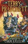 image of Carpe Jugulum: Discworld Novel 23