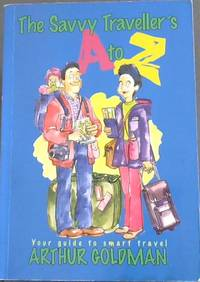 image of The Savvy Traveller's  A to Z