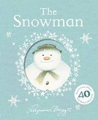 image of The Snowman: 40th Anniversary Gift Edition