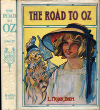The Road to Oz in original dust jacket