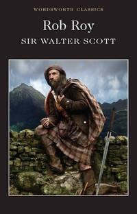 Rob Roy by Sir Walter Scott - Paperback - 1997 - from Fleur Fine Books (SKU: 9781853262531)