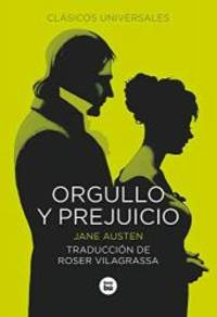 image of Orgullo y Prejuicio (Letras mayúsculas. Clásicos universales) (Spanish Edition)