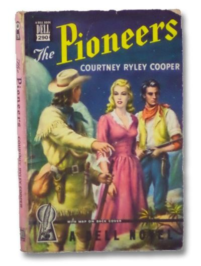 Dell, 1949. Mass Market Paperback. Good. Crease to rear wrapper. 1949 Mass Market Paperback. Indian ...