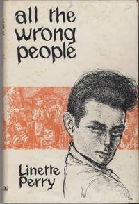 All the Wrong People