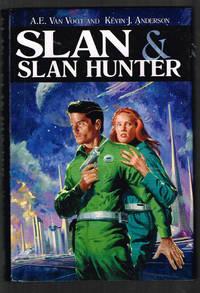 image of Slan & Slan Hunter