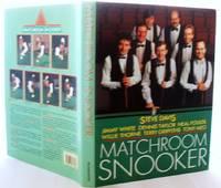 image of Matchroom Snooker (Pelham practical sports)