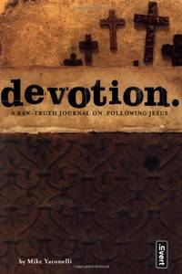 Devotion: A Raw-truth Journal on Following Jesus (Invert)
