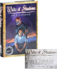 Waltz of Shadows [Limited Edition, Signed]