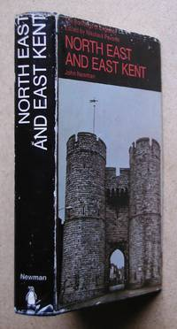 North East and East Kent. The Buildings of England.