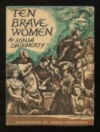 Ten Brave Women