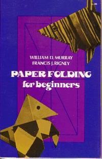 Paper Folding for Beginners