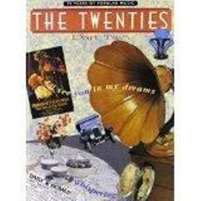 The Twenties. Part 2. by Various - from Music by the Score and Biblio.co.uk