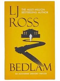 Bedlam (Alexander Gregory No. 3)