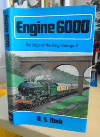 image of Engine 6000. The Saga of a Locomotive