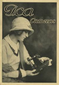 ICA CAMERAS.; [cover title]