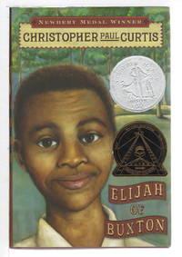 ELIJAH OF BUXTON.