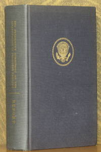 image of REPORT OF THE PRESIDENT'S COMMISSION ON THE ASSASSINATION OF PRESIDENT JOHN F. KENNEDY
