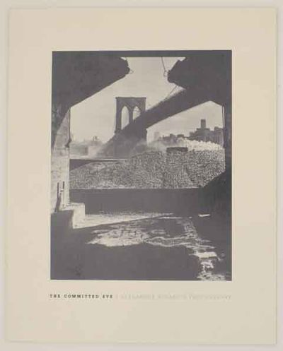 New York: Museum of the City of New York, 1991. First edition. Softcover. 50 pages. Exhibition catal...