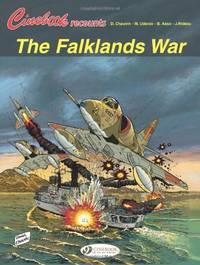 Cinebook Recounts 2: The Falklands War: 02