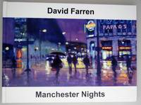 David Farren: Manchester Nights [ Limited Edition NO: 80 ]