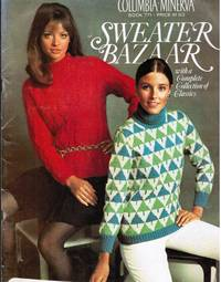 image of Sweater Bazaar with a Complete Collection of Classics