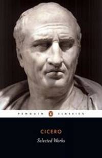 image of Cicero: Selected Works