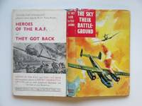 image of The sky their battleground: true adventure stories from the R.A.F. Flying  Review