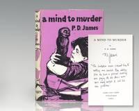 A Mind To Murder.