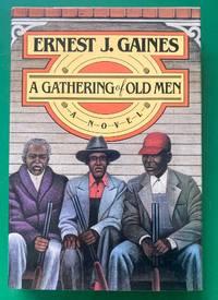 Gathering of Old Men