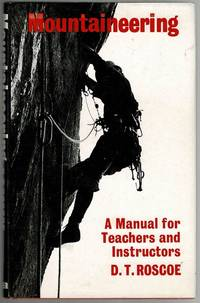 image of Mountaineering: A Manual for Teachers and Instructors