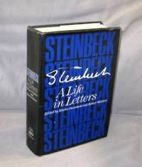 Steinbeck: A Life in Letters.