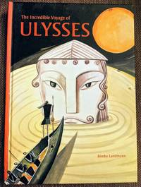 image of The Incredible Voyage of Ulysses