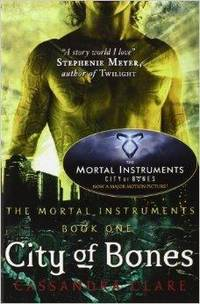 City of Bones (Mortal Instruments, Bk 1)