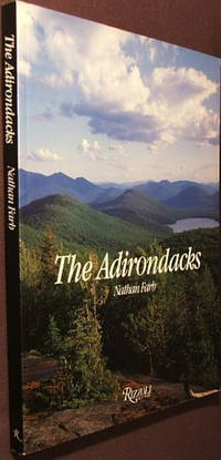 The Adirondacks by  Nathan;  Paul Jamieson Farb - Paperback - Signed First Edition - 1985 - from The Wild Muse and Biblio.com