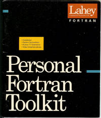 Lahey Personal Fortran Toolkit Reference Manual : Revision B