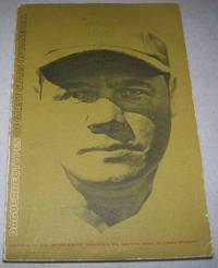 Daguerreotypes of Great Stars of Baseball (1968 edition)