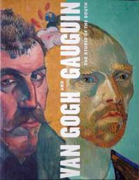 Van Gogh and Gauguin__The Studio of the South