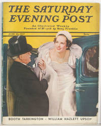 The Saturday Evening Post.  1937 - 06 - 26