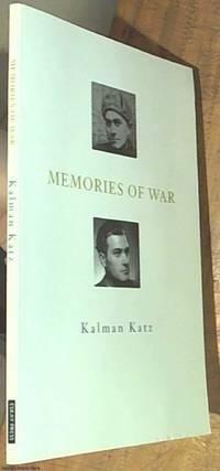 image of Memories of War
