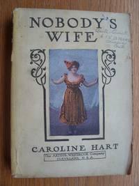 Nobody's Wife # 76