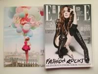 image of Elle magazine: September 2009