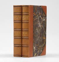 Exposé de la Religion des Druzes. by  Antoine Isaac Silvestre de SACY - First Edition - 1838 - from Peter Harrington (SKU: 117632)