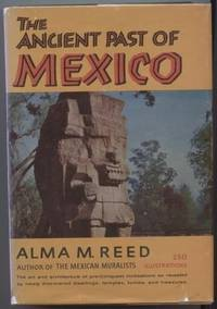 The Ancient Pst of Mexico