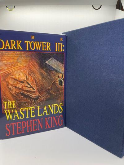 THE WASTELAND DARK TOWER III