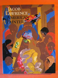 image of Jacob Lawrence: American Painter