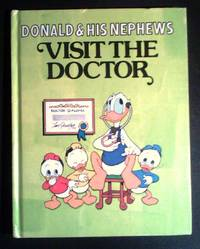 Donald & His Nephews Visit the Doctor