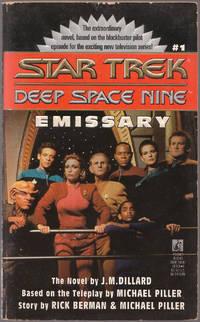 Emissary (Star Trek Deep Space Nine Ser. , No. 1)